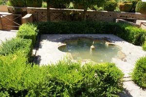 Дизайн сада в мавританском стиле. Как лучше сделать, фото и описание.