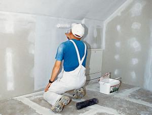 Как правильно грунтовать стены и выбирать грунтовку своими руками? Помогаем разобраться.