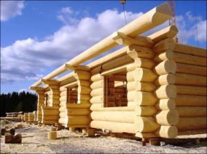 Дерев'яні дачні будинки з бруса. Як правильно будувати дерев'яний будинок на дачі з дерева. Рекомендації, покрокова інструкція.