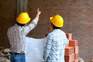 Выбор хорошего строительного подрядчика для ремонта и постройки дома.
