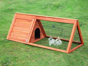 Cages for rabbits at home with their own hands, cages for rabbits, tips and photos